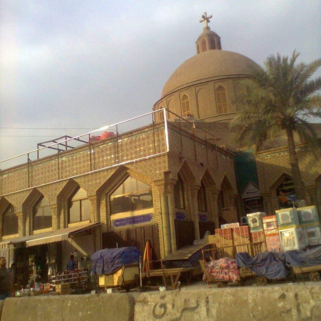 كنائس للبيع في العراق !.. والبطريركية ترد