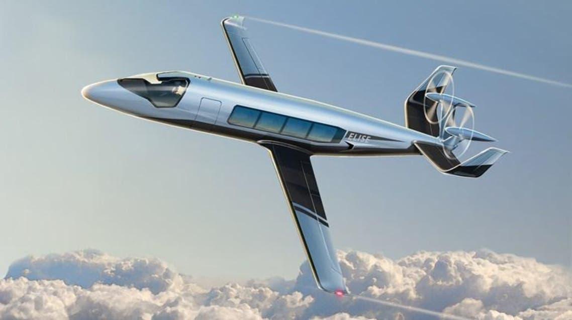 طائرات الكترونية