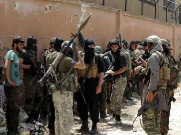 """كورونا يدق أبواب إدلب.. و""""النصرة"""" في """"ديزني لاند"""""""
