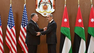 بومبيو: واشنطن ملتزمة بأمن الأردن ومواجهة داعش وإيران