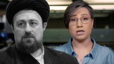 Family members of Iran's leaders criticize its regime