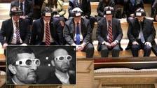 Bahrain's FM helps Zarif see hypocrisy concerning tweets on 'blind' US diplomats