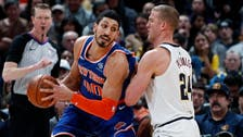 Is Turkish NBA star Enes Kanter right to think Ankara spies might kill him?