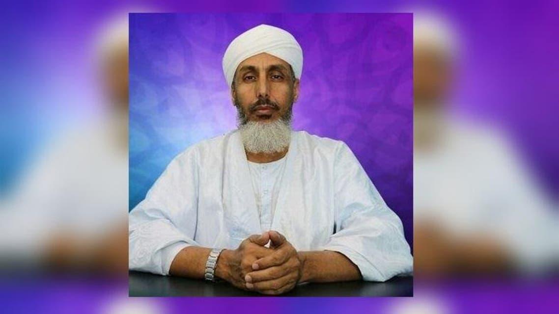 "Mahfouz Ould al-Walid, known as ""Abu Hafs al-Mauritani"