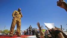 غیر ملکی قوتیں سوڈان کو جھکانے کے لیے سازش کر رہی ہیں : عمر البشیر