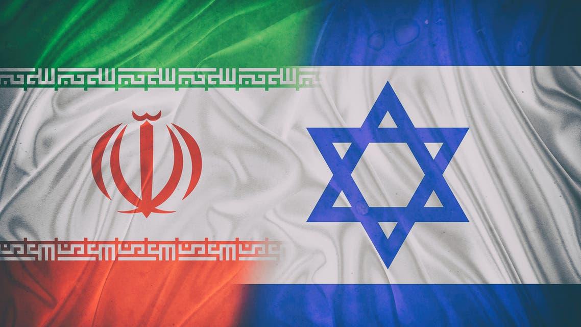 إسرائيل إيران