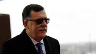أعضاء المجلس الرئاسي يتهمون السراج بقيادة ليبيا لصدام مسلح