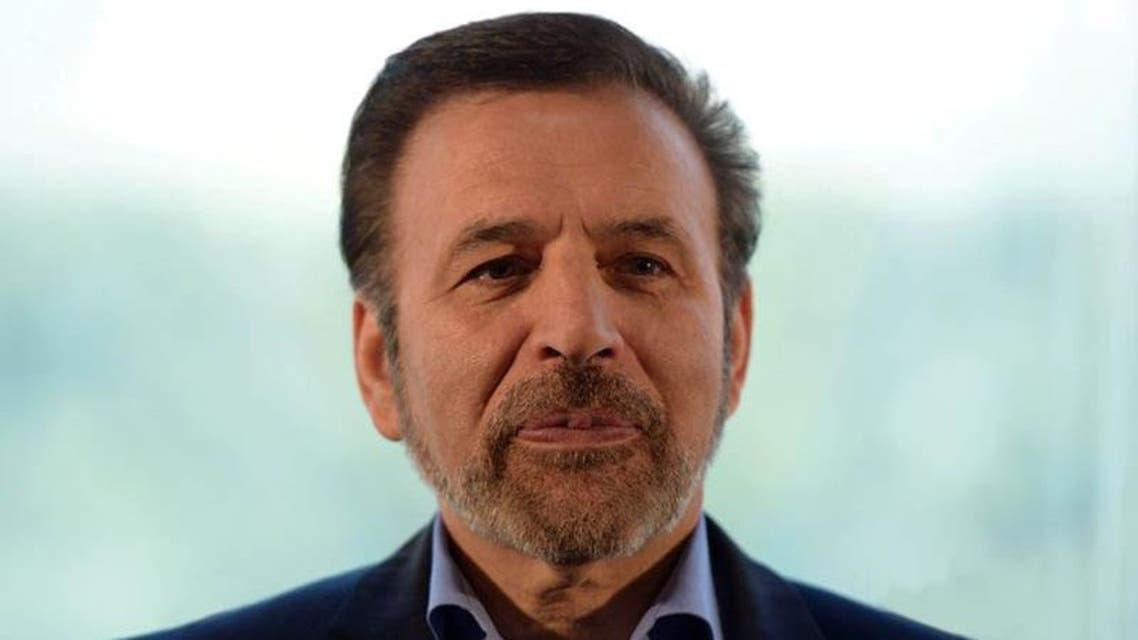 محمود واعظی رئیس دفتر رئیسجمهوری ایران