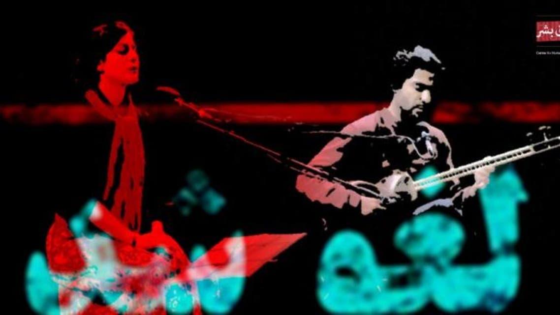 ممنوعالفعالیت شدن موسیقیدان ایرانی بدلیل مقاومت در برابر حذف خواننده زن