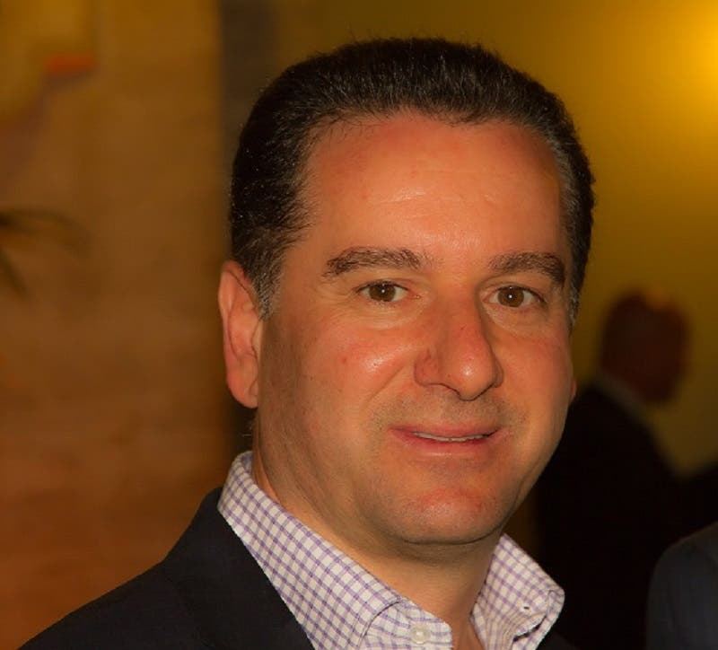 Sami Abi Esber, President -MDS Gulf, Board Member-Midis Group. (Supplied)
