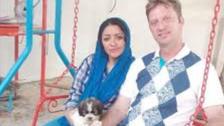 جندي أميركي زار إيران للقاء حبيبته فاعتقل