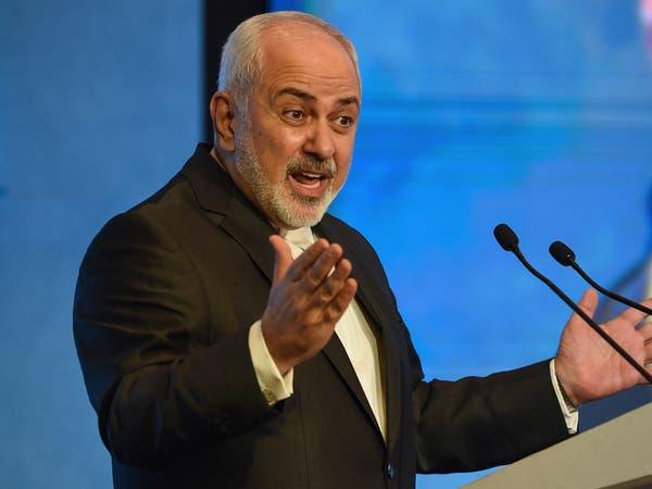 ظريف:الانسحاب من اتفاق النووي خيار مطروح لكن ليس الوحيد