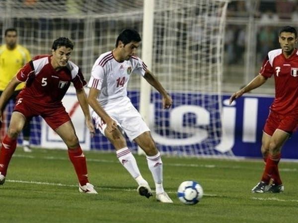 ديربي مرتقب بين الأردن وسوريا في كأس آسيا