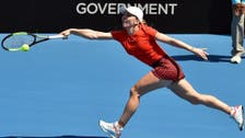 Simona Halep falls to Ashleigh Barty in Sydney second round