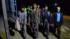 ایران میں معاشی بحران کے باعث افغان مہاجرین کی بڑی تعداد وطن واپس