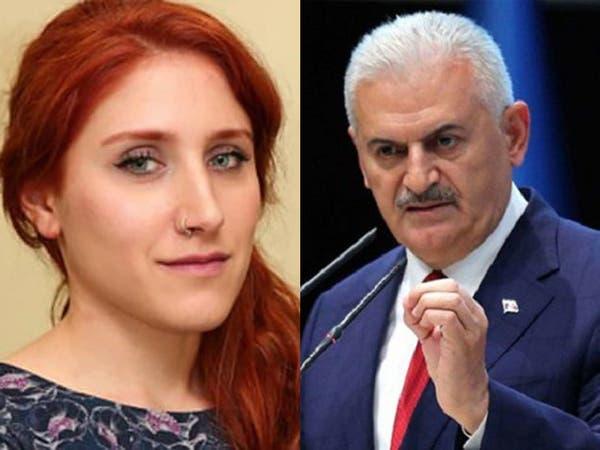 السجن لصحافية تركية فضحت فساد أبناء رئيس البرلمان