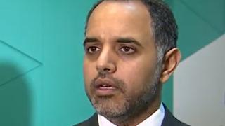السفير القطري في موسكو: لإيران مصالح مشروعة في سوريا