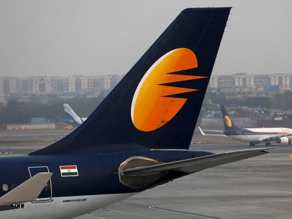 خطة لإنقاذ أكبر شركة طيران هندية غارقة في الديون