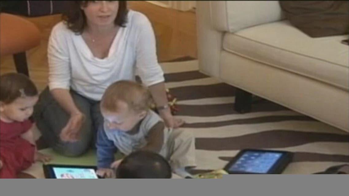 مبادرة ألمانية لتجنيب الأطفال الإدمان الإلكتروني
