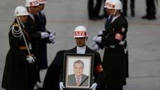 تركيا.. بدء محاكمة 28 متهماً بقضية اغتيال السفير الروسي