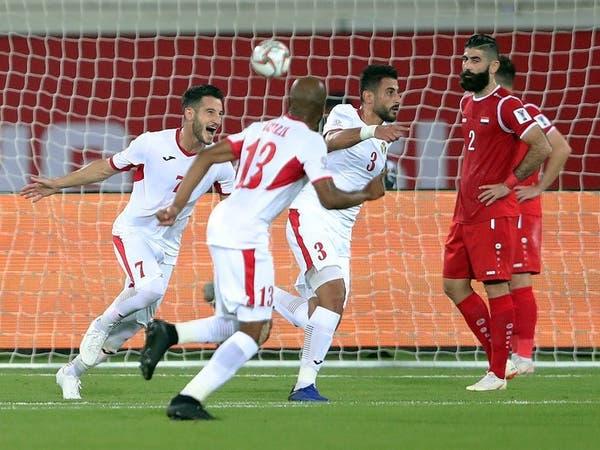 الأردن تهزم سوريا وتتأهل رسمياً إلى دور 16 في كأس آسيا