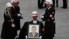 ترکی میں روسی سفیر کے قتل کے مقدمہ کا آغاز ہو گیا