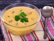 هذا الحساء يقيك من السرطان ويكسبك الدفء في الشتاء