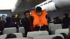 VIDEO: India's plane to nowhere for those who cannot afford to fly