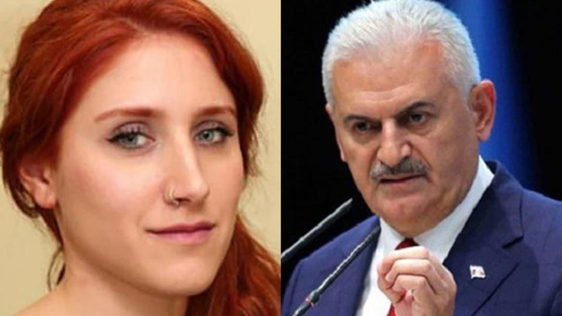 Turkey minister and Journalist