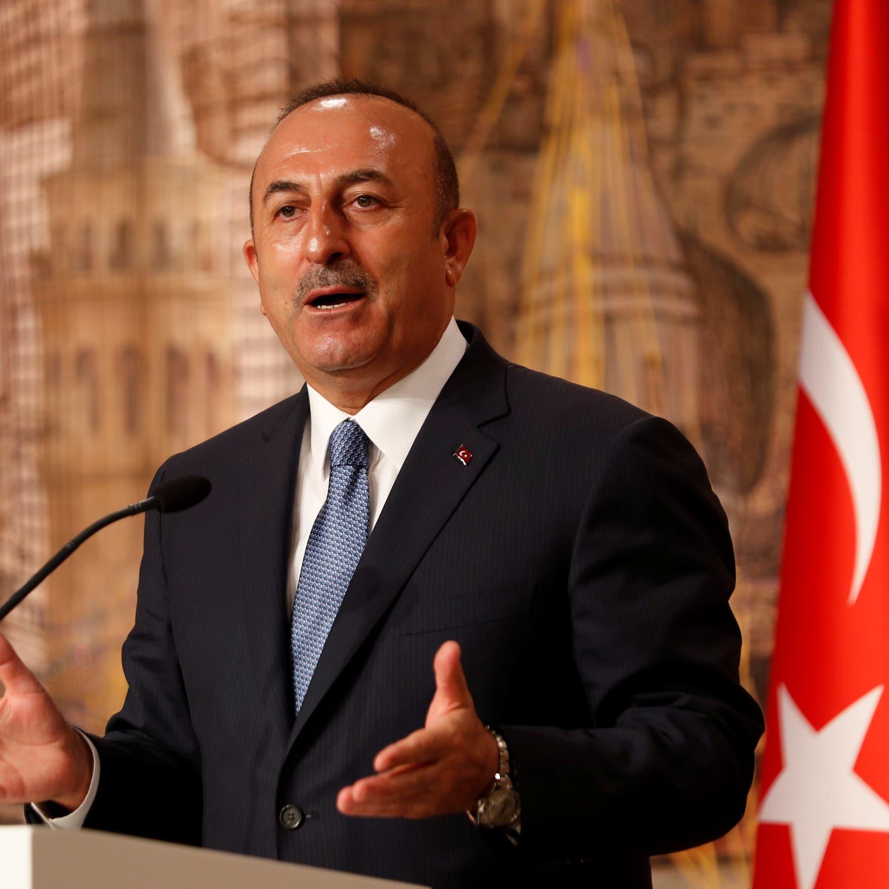 بعد طلب أرمينيا مساعدة روسيا.. وزير الخارجية التركي يزور أذربيجان