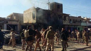 العراق.. قتلى وجرحى بانفجار سيارة مفخخة في القائم