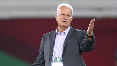إقالة مدرب المنتخب السوري بعد الخسارة أمام الأردن