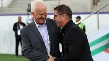 Syria sack coach Stange after winless start in Asian Cup