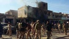 عراق : القائم میں کار بم دھماکا ، متعدد افراد ہلاک اور زخمی