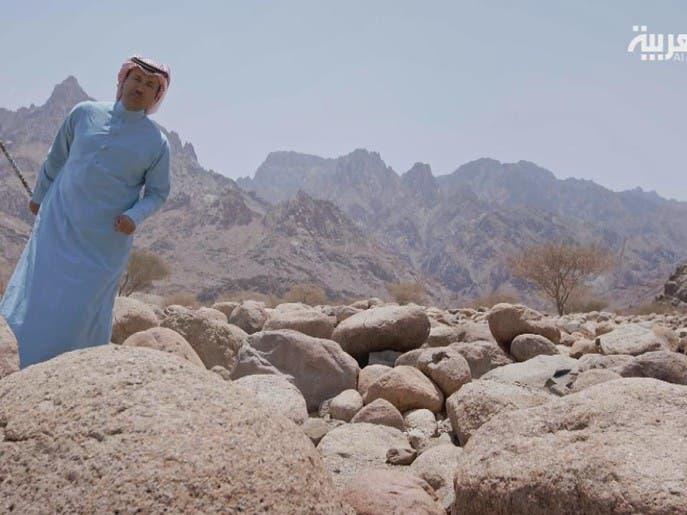 على خطى العرب | ظبية ومسلّم - الجزء 3