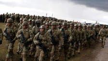 اعزام 650 سرباز آمریکایی به افغانستان برای حفاظت از خروج نیروهای خارجی