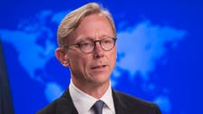 Interview with Brian Hook: We call Iran regime what it is – a 'kleptocracy'