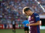 فالفيردي: برشلونة يبحث عن مهاجم جديد