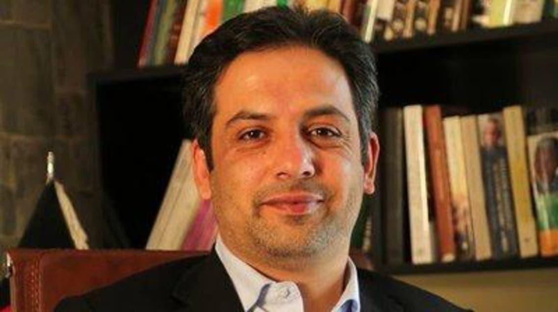 سفیر افغانستان در ایتالیا