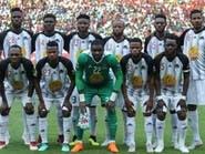 الإسماعيلي يخسر في أولى مبارياته أمام مازيمبي