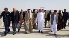 سعودی وزیر توانائی خالد الفالح کی قیادت میں سعودی وفد کا دورہ گوادر