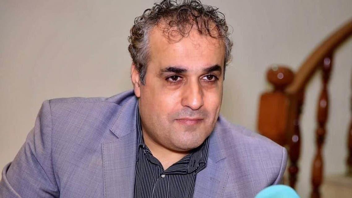 النائب العراق السابق جوزيف صليوا