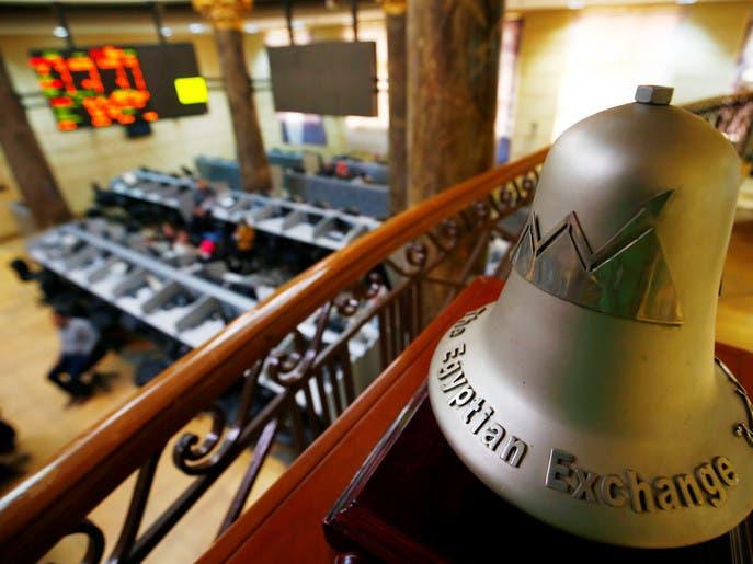التوجه نحو الأسهم الدفاعية مع ضعف بورصة مصر