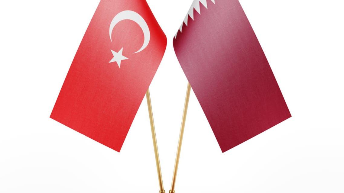 قطر و تركيا