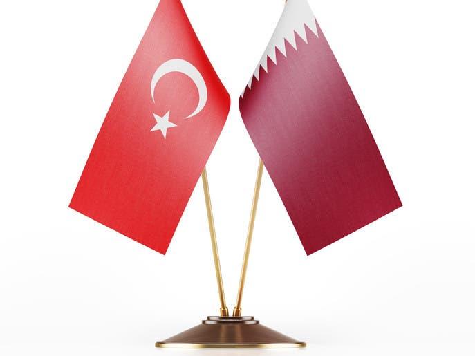 «نوردیک مونیتور»: قطر و ترکیه از تروریسم در سوریه حمایت میکنند