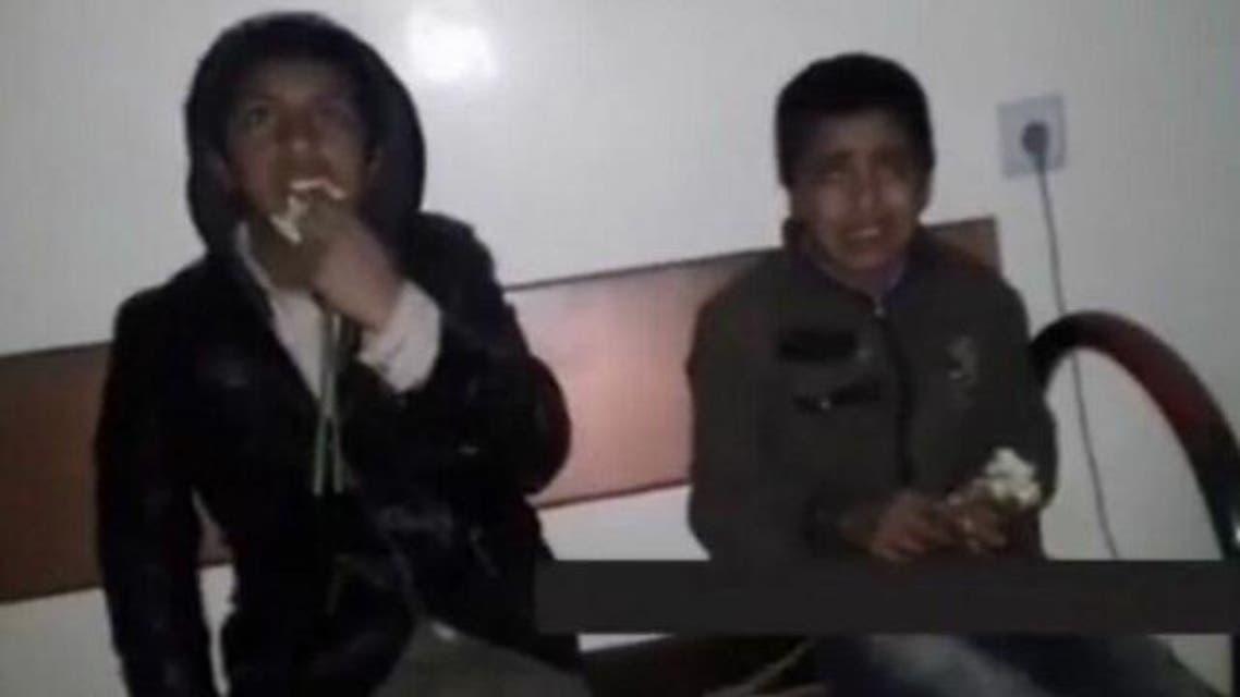 بازداشت عامل کودک آزاری در کرمان ایران