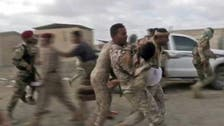 Top Yemeni intelligence official injured in Houthi drone strike dies