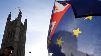 """مساعٍ برلمانية ببريطانيا للحؤول دون """"بريكست بدون اتفاق"""""""