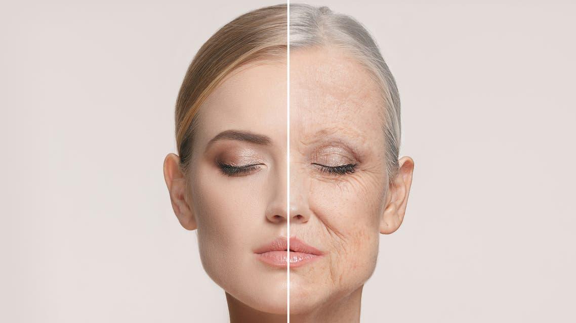 ظهور الشيخوخة