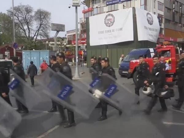 موجة اعتقالات جديدة في تركيا.. توقيف 168 بينهم ضباط
